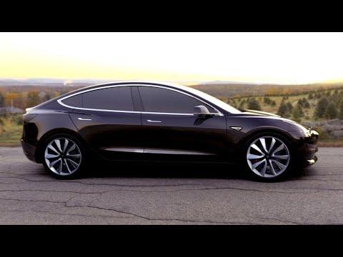 Tesla tuner offers Model 3