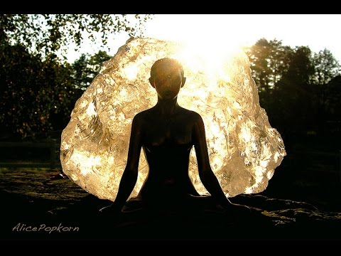Meditation Music For Positive Energy |   Devi Prayer | Embracing Flow Of Energy