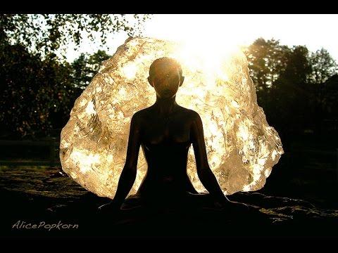 Meditation Music For Positive Energy |Devi Prayer | Embracing Flow Of Energy