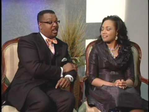 The Lexi Show (Bishop Thomas Weeks & Christina Glenn) Part 1 (clip 1)