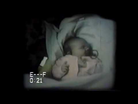 1981 Jeremy Craig & Baby Lindsay