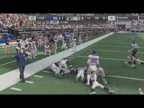 Madden 17 Ultimate Team :: Color Rush Master Gurley Is Back Home! :: Madden 17 Ultimate Team