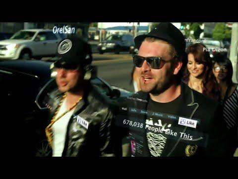 The Toxic Avenger feat. Orelsan - N'importe Comment (Clip Officiel)