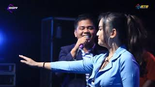 PERTEMUAN - MAYA SABRINA & PETEL - TRIAS MUSIC LIVE IN BANJARAN SPARTAN
