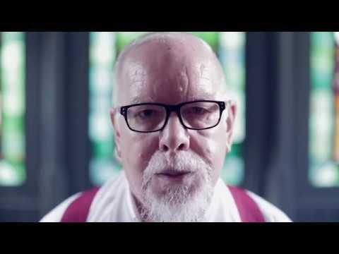 One Minute Wonder 60 - Sir Peter Blake