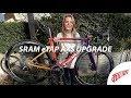 Blingest Bike Ever | SRAM eTAP AXS