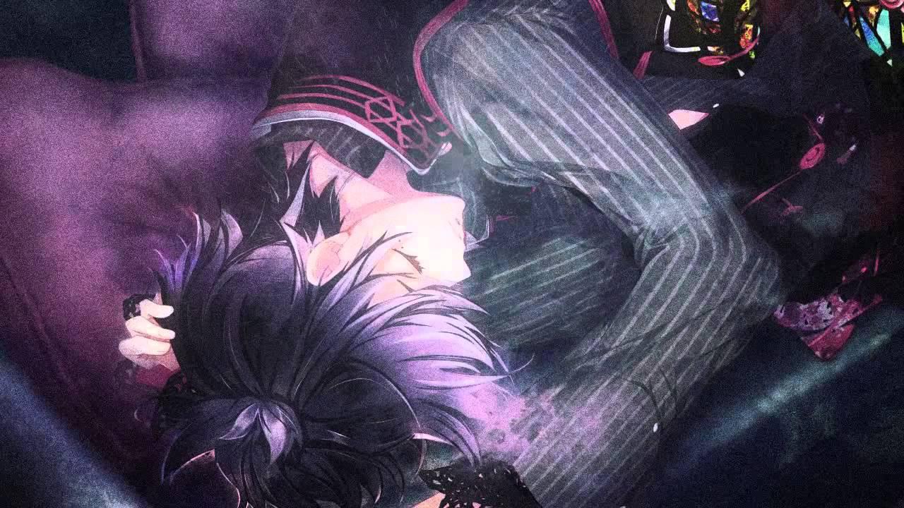 アイディアファクトリー PS Vita「黒蝶のサイケデリカ」オープニングムービー - YouTu