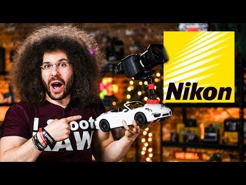 Nikon CONFIRMS NEW Camera!! Photo News Fix