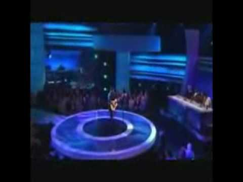 Andrew Garcia's Auditions on 9 American Idol