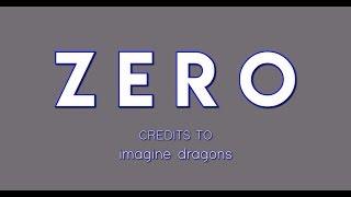 Baixar Imagine Dragons - Zero (Lyrics Video)