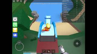ROBLOX #136 PART 1 | JUMP or DIE!