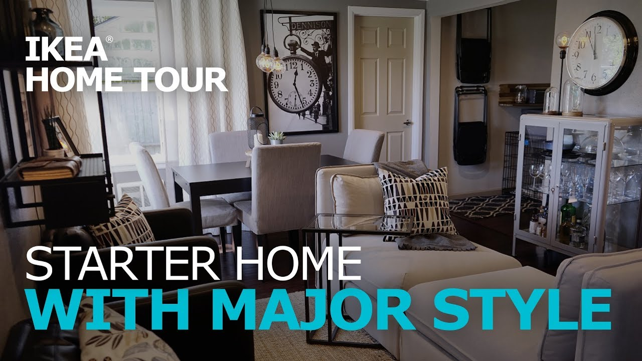 awkward living room design makeover teaser  ikea home