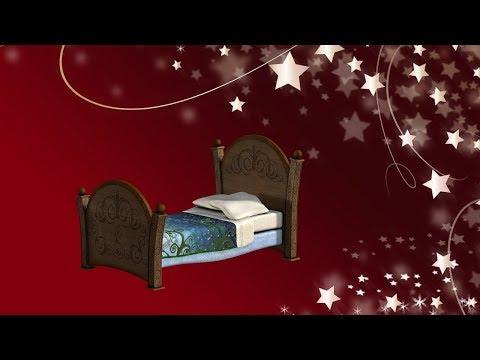 Sleep Meditation For Children | MAGIC SLEEP SPARKLES | Bedtime Meditation For Kids