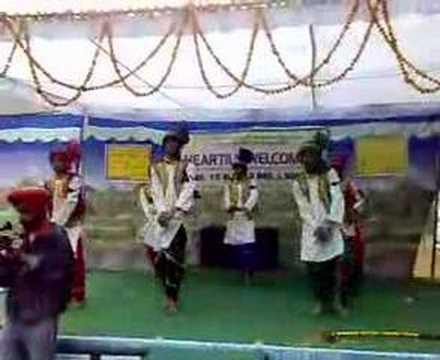 desi bhangra