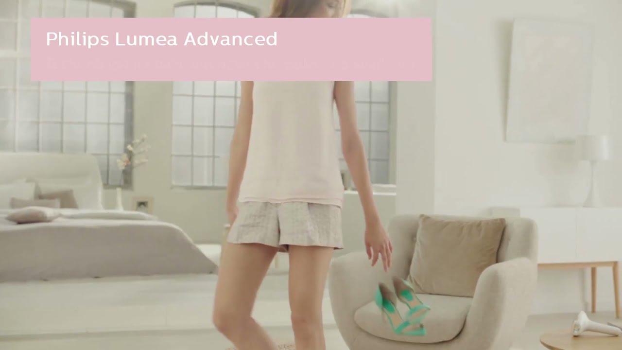 Philips Lumea Advanced