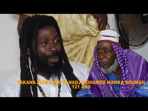 Conakry Nouvelles TAKANA ZION A SANGUIBE  N°1