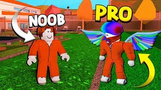 "I paid ""$5"" for a *PRO ROBLOX PLAYER* to TEACH ME HOW TO PLAY!! (Roblox Jailbreak)"