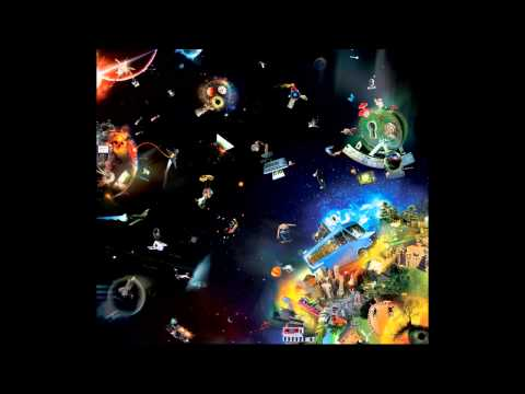 Dub FX - Everythinks a Ripple (2010) FULL ALBUM