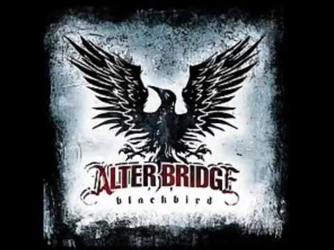 Alter Bridge - Blackbird [Full Album]