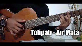 Tohpati - Air Mata (Grizzly Cover)