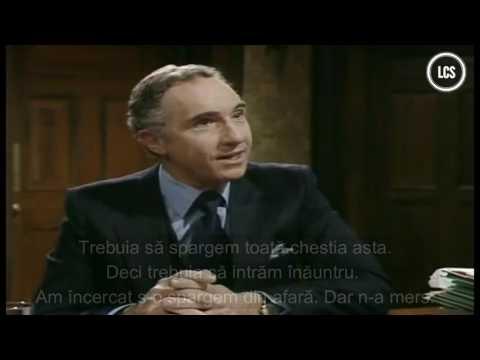 De ce a aderat Marea Britanie la UE (comedie 1980)
