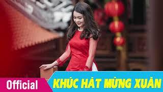 [Hát Chèo 2018] Khúc Hát Mừng Xuân (Hồng Phong) - NSND Thuý Mùi