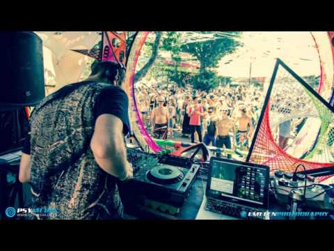 Celli Earthling 3 hour DJ Set @ Vortex, South Africa