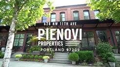 628 NW 11th Avenue, Portland OR 97209
