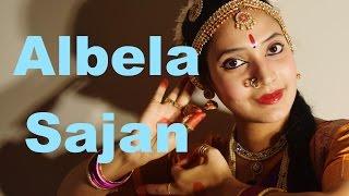 Albela Sajan / Bajirao Mastani / Bharatanatyam Dance
