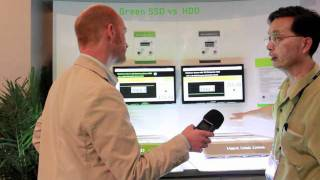 Samsung tells GreenMonk TV: Solid State Drives (SSD