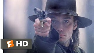 Cold Mountain (11/12) Movie CLIP - The Confidence of Youth (2003) HD