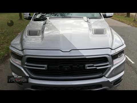 Dodge Ram 1500 | SPORT 2019 | Full Options | All-in prijs | 5.7 V8 HEMI | 4X4 | Crew Cab | Blind Spo