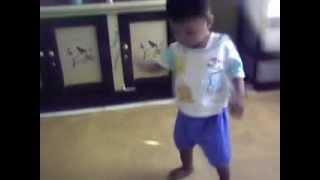 fatih shufle dance