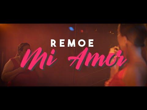 REMOE -🌹 MI AMOR ❤️