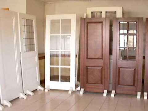 Sunrise Doors