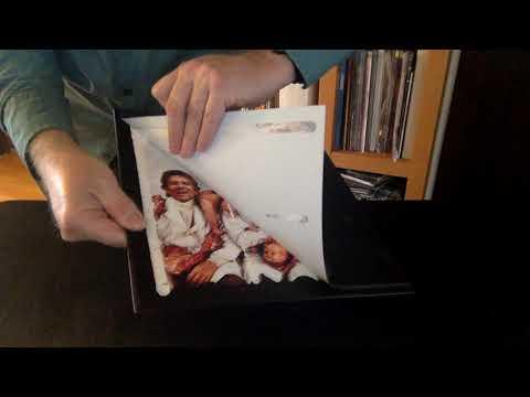 Whip - the Raconteurs have a hidden Beatles homage album