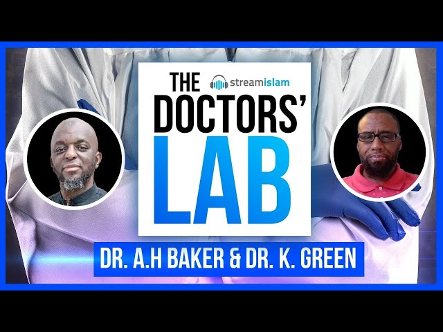 Who are we? Crisis of Muslim Identity post 9/11 || The Doctors' Lab