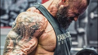 IN THE ZONE - Bodybuilding motivation