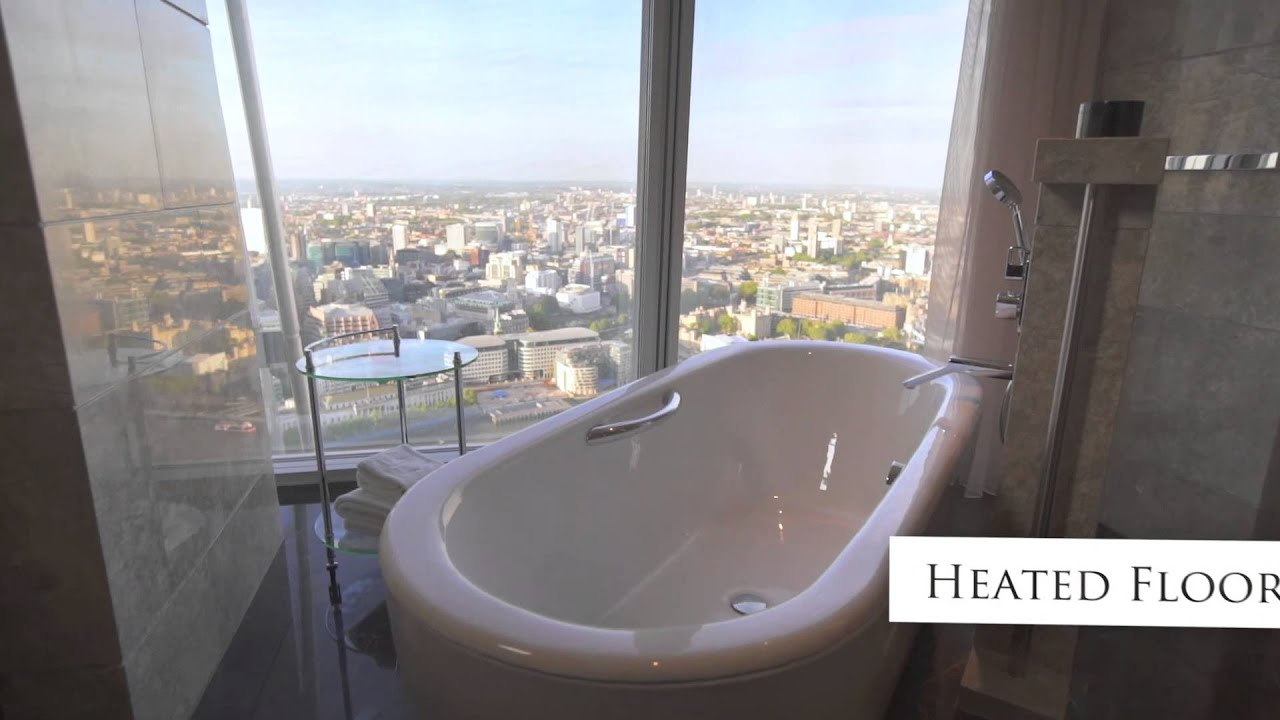 London Room With A View