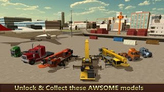 Cargo Ship Manual Crane 17 Android Gameplay