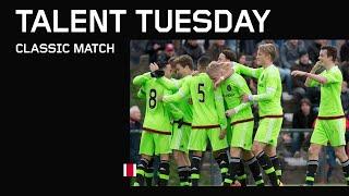 Talent Tuesday Classic Match: Olympique Lyon O19 - Ajax O19