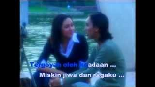 Ella Ft Deddy Dores-Mendung Tak Bererti Hujan Karaoke