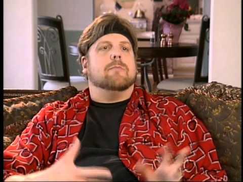 The Amazing Johnathan - YouTube - photo#25