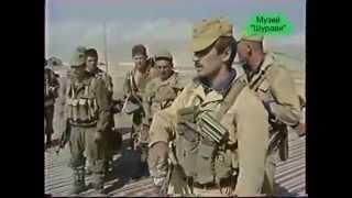 Видеохроника войны в Афганистане. От ввода до вывода (1979 - 1989)