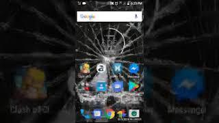 Cómo aumentar de señal de los datos en tu Android fácil y super rápido