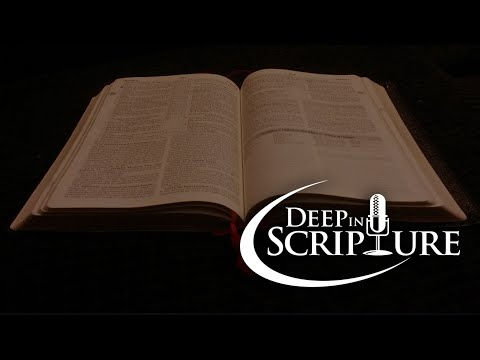 James 1:2-4 and Rejoicing in Trials - Deep in Scripture with Marcus Grodi and Ken Hensley