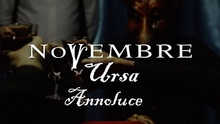Novembre - Annoluce (from URSA)