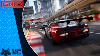 Grid 2019 (PC) 🚗 Online Multiplayer Update First Play
