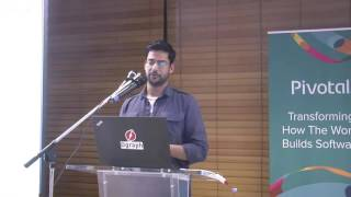 Binary encoding, Flatbuffers and gRPC by Manish R Jain - Go Meetup, October 2016