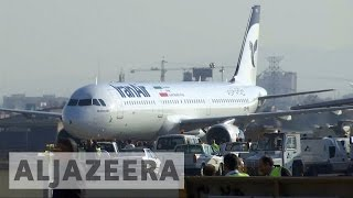 flushyoutube.com-First new Airbus in decades arrives in Iran
